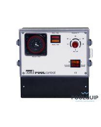OSF PC-230-ES incl. Dompelbuis V2A