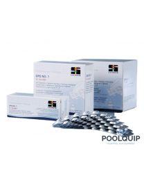Navultabletten Ph 250