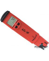 pHep 4  meetpen pH/Temperatuur