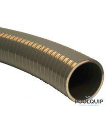 Flexibele slang 75 mm inwendig (rol, 25 meter)