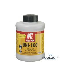 Uni-100 PVC lijm 1000ml