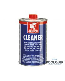 PVC cleaner, 1000 ml