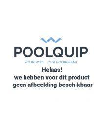 Poolquip Niveaucontrol trechter voor leidingwater