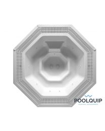 Poolquip Athena LED 21 Jets