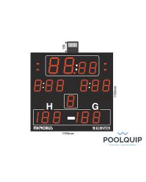 Malmsten Waterpolo Allsport 1200 Basic