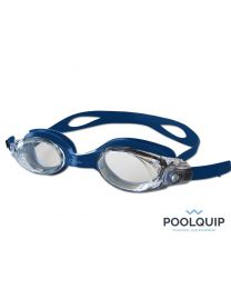Poolquip Zwembril Orca Blue Crystal