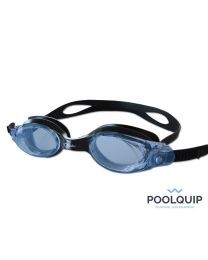 Poolquip Zwembril Orca Blue Opal