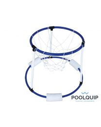 Poolquip Basketbalspel Drijvend