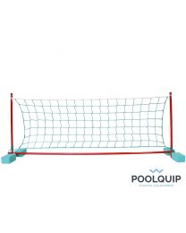Poolquip Volleybalspel Drijvend