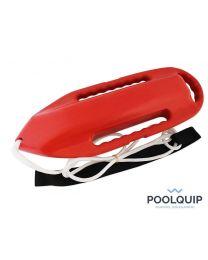 Poolquip Reddingsboei Torpedo