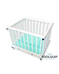 Poolquip Baby Box 120x92x95 cm