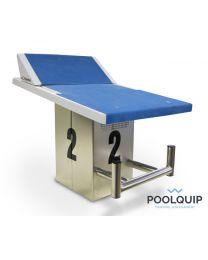 Poolquip Startblok olympic