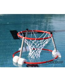 Poolquip Waterbasketbal