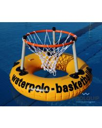 Poolquip waterbasketbal super