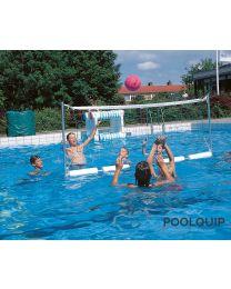 Poolquip Watervolleybal vervangingsnet