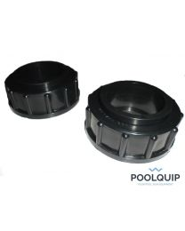 "Adapter Union 1 1/2"" + Sleeve 16""-24"" (Set Van 2)"