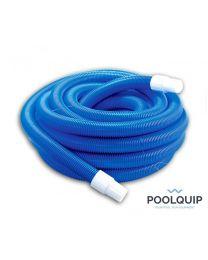 "Poolswim zwembadslang 1 1/2"" 12 Meter"