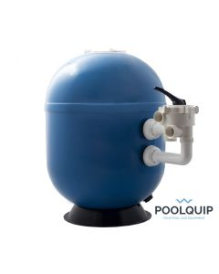 "Poolquip Balance 24"" inclusief klep"